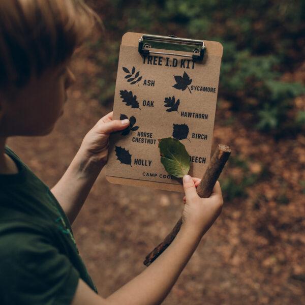Tree ID Kit